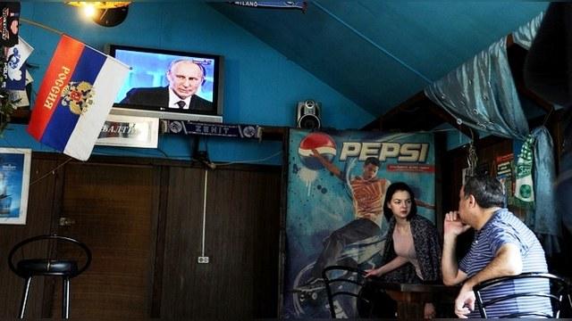 Times: Прибалтика готовит ответ «пропаганде Кремля»