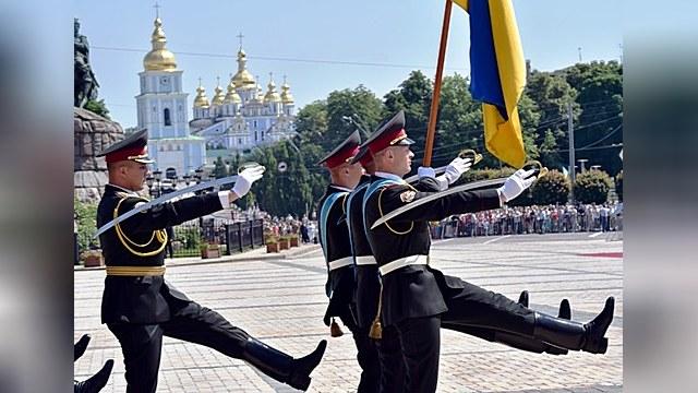 Литва призвала соседей помочь в обучении украинских офицеров
