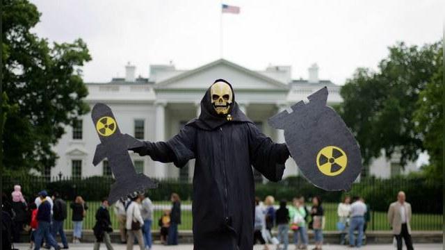 OpEdNews: Вашингтон вновь делает ставку на ядерное превосходство