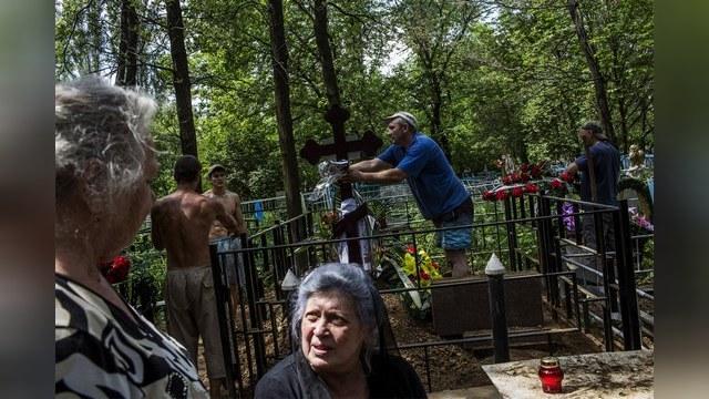 nrg Maariv: Коломойский не признаёт вины в гибели мирных граждан