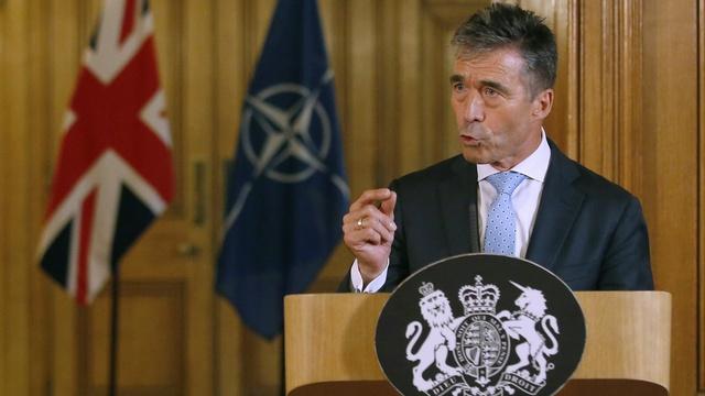 Генсек НАТО обвинил Россию в «черном пиаре» сланцевого газа