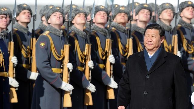 Россияне внезапно полюбили китайцев