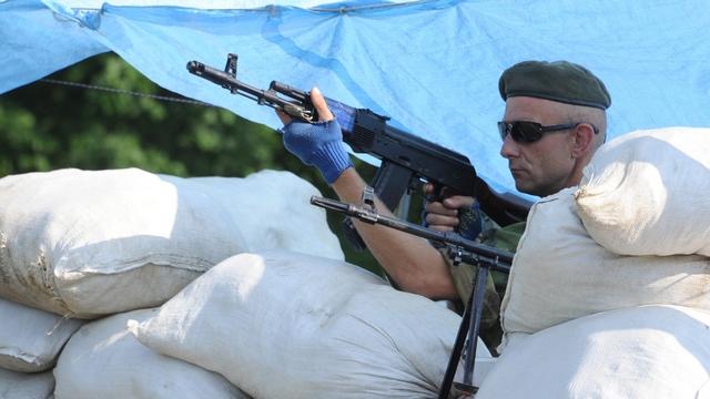 Киев заговорил с Донбассом, испугавшись разгрома