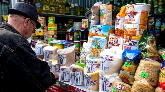 ЕС запретил импорт крымских товаров без украинских сертификатов