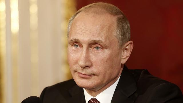 Путин: Россия всегда будет защищать русских на Украине