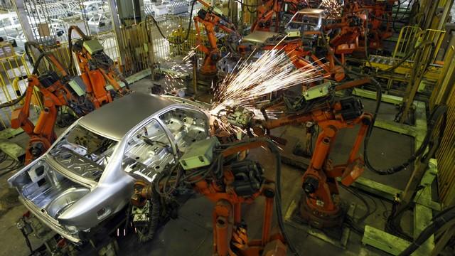 Российский рынок пополнится иранскими автомобилями