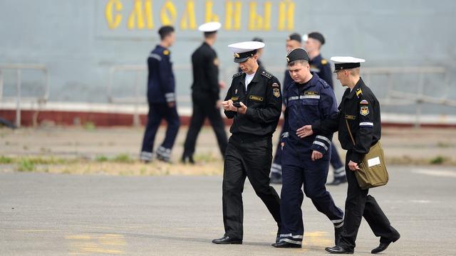 Figaro: Российский «учебный десант» высадился во Франции
