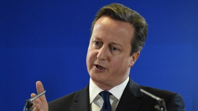 Guardian: «Российские связи» партии Тори делают Кэмерона «бесхребетным»
