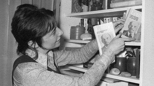 El Pais: Секс в СССР был на 9 этаже библиотеки