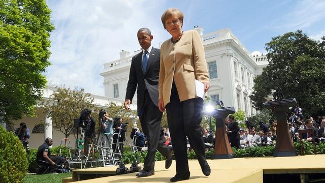 WP: Шпионский скандал мешает США и Германии наводить порядок на Украине