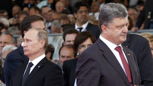 ABC.es: Путин не бездействует, он просто восстанавливает силы