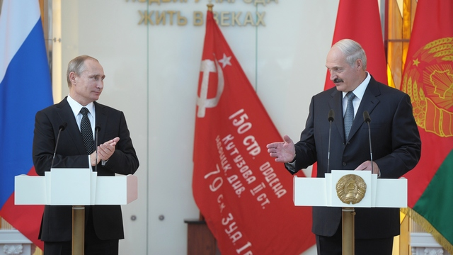 20 лет во власти, или Залог политического долголетия Лукашенко