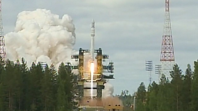 The Guardian: «Ангара» вернет России космическую независимость