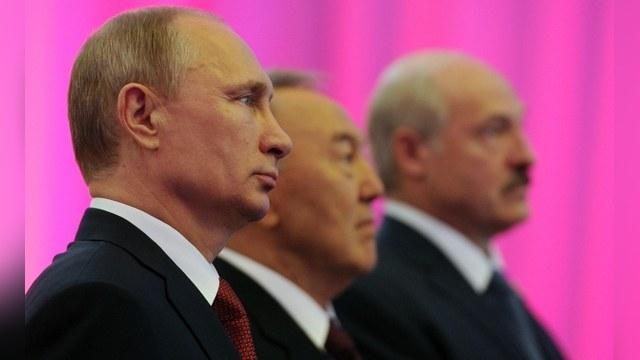 Die Zeit: Белоруссия и Казахстан воспротивились воле Путина