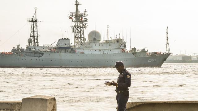 Латиноамериканский вояж Путина заставит Вашингтон понервничать