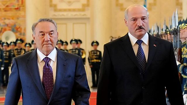 Пример Украины заставил СНГ срочно наводить порядок