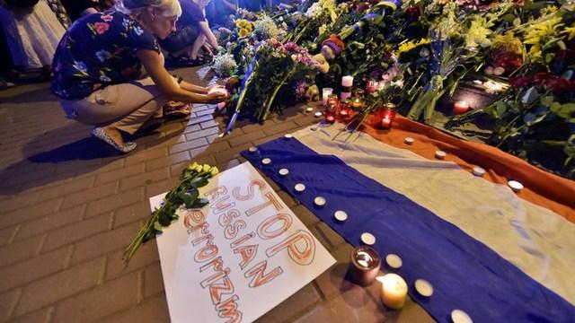 Blick: Для Кличко авиакатастрофа – еще один повод привлечь Путина к ответу