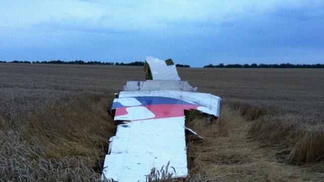 Диспетчер: Boeing преследовали украинские истребители