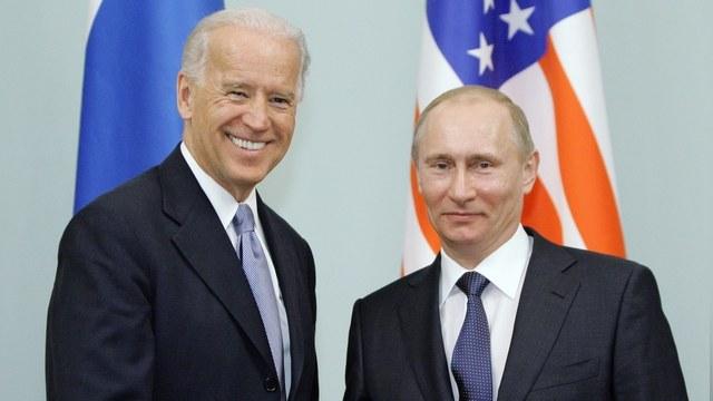 BI: Байден не разглядел у Путина душу, которую видел Буш-младший