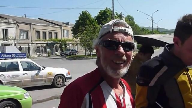Американец, объехавший полмира, погиб под колесами «Газели»