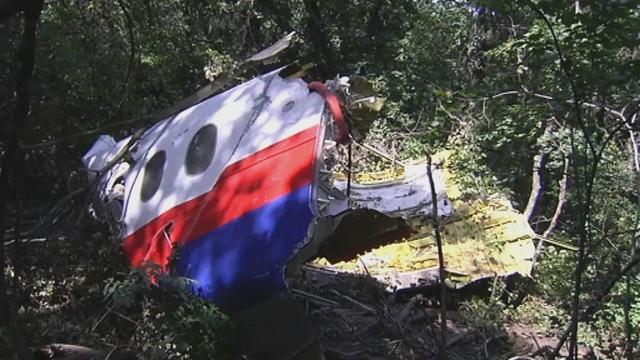 МИД Великобритании: «Российские мифы о MH17»