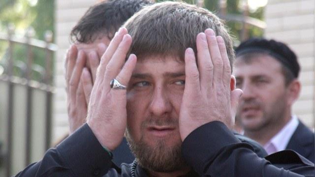 Рамзан Кадыров запретил Бараку Обаме приезжать в Чечню