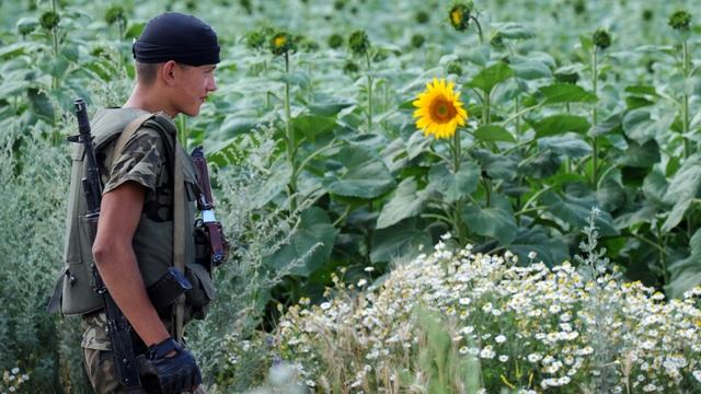 L'Expression: Украинские солдаты не хотят воевать против своих