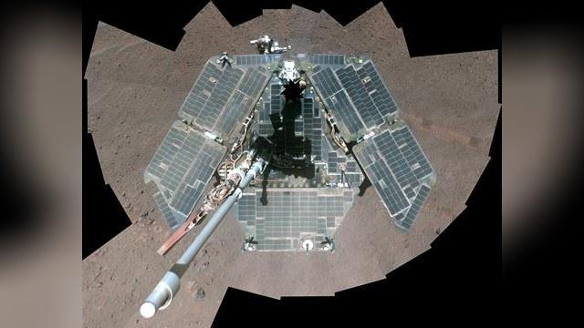 NASA понадобился 41 год, чтобы побить рекорд «Лунохода»