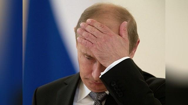 Everything PR: Запад боится Путина, поэтому и демонизирует его