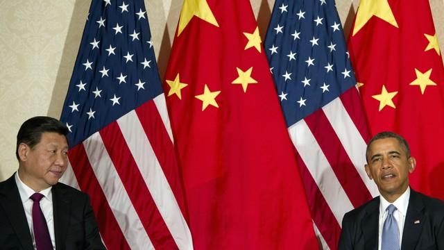China.com: Запад бьет по России, а целится в Китай