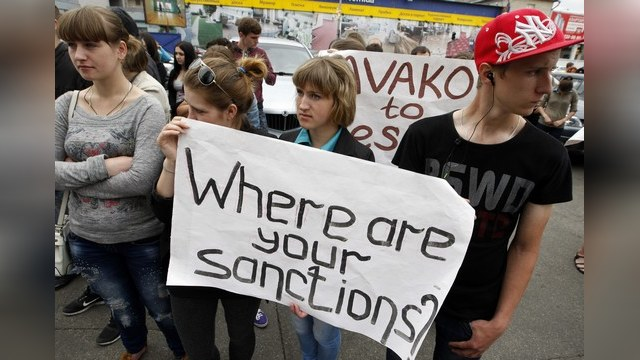 FT: Антироссийские санкции уже бьют по западным компаниям