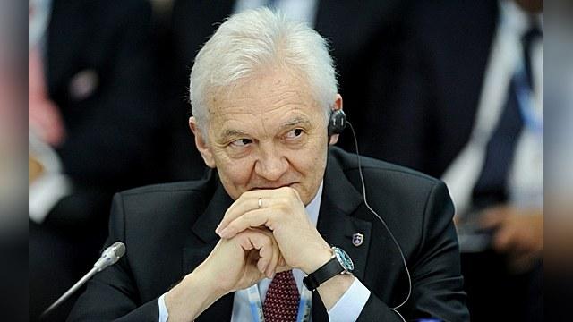 «Кошелек Путина» опасается открываться Западу