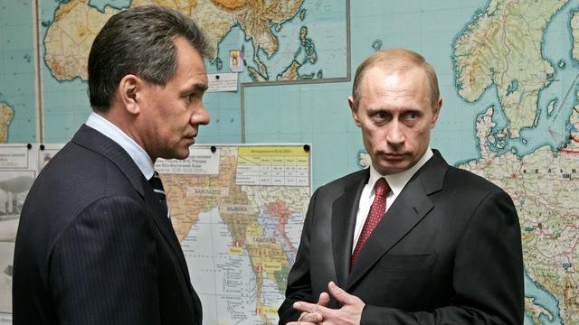 МВД Украины вызвало на допрос ряд российских политиков