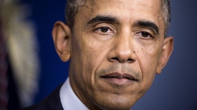 Обама: Политика Путина России только вредит