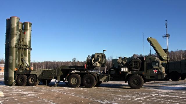 WCT: Москва продает С-400, чтобы задобрить Пекин