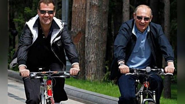 Boston Globe: Прогулка вдоль Железного занавеса грозит встречей с Путиным