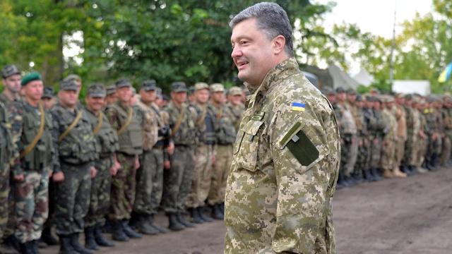 Global Research: Украина скатывается к военной диктатуре