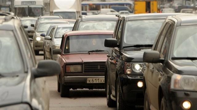 Die Welt: Российский автомобильный рынок теряет покупателей