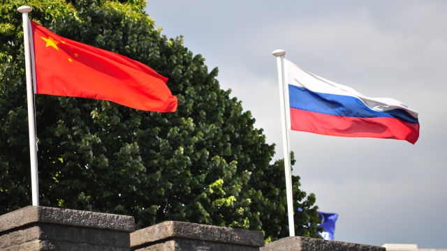 Daily Telegraph: Просчет Путина бросил Россию к ногам Китая