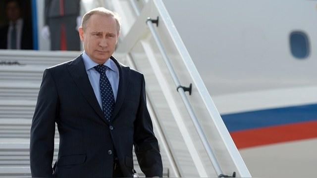 Forbes: Путин рискует разделить политическую судьбу Хрущева