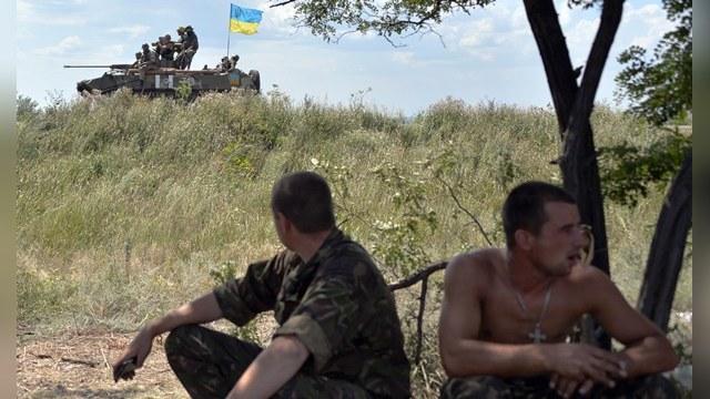 WP: Украина еще не способна воевать по-американски