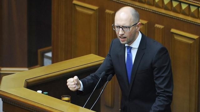 Верховная Рада разрешила наказывать иностранцев санкциями