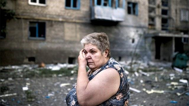Комментарий: Коварная игра России на человеческих страданиях