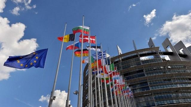 Wirtschaftsblatt: Россия еще не взялась за Европу как следует