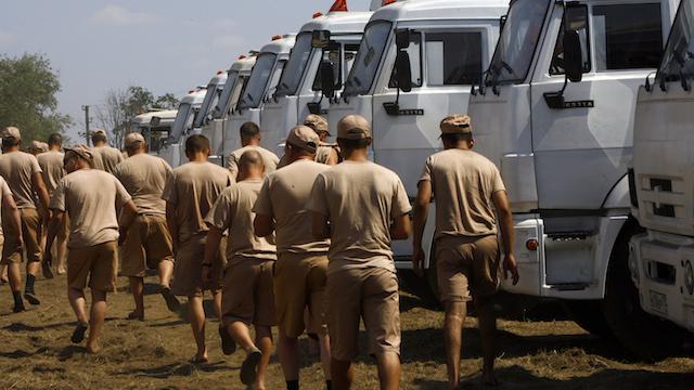 TVN24: На смену «зеленым человечкам» пришли «тропические добровольцы»