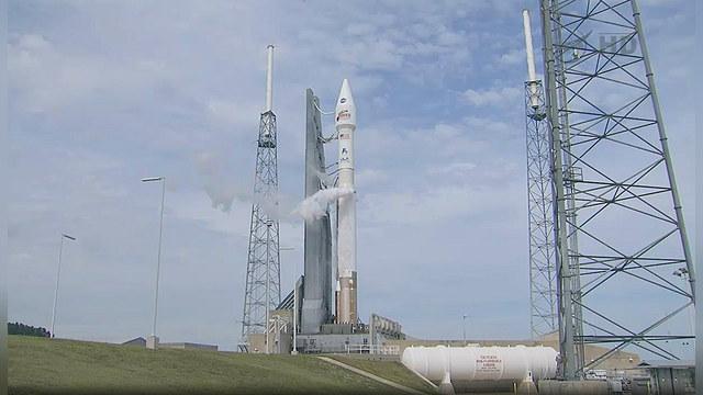 BBC: Разрыв с Россией в космической отрасли навредит разведке США