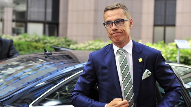 Премьер-министр Финляндии: Киев не получит военную помощь от НАТО