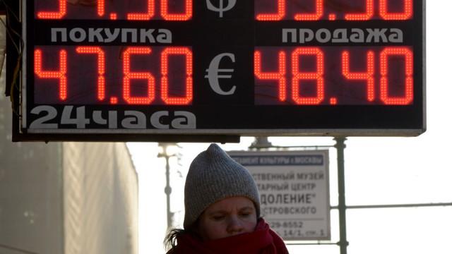Foreign Policy: Не все инвесторы испугались санкций против России