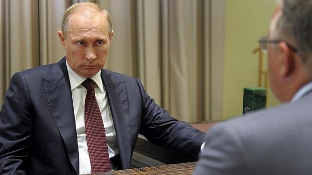 Эстонский политолог: Россия старается побольнее «укусить» Европу