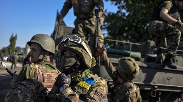 AgoraVox: Киев устроил геноцид своего же народа с благословения Запада